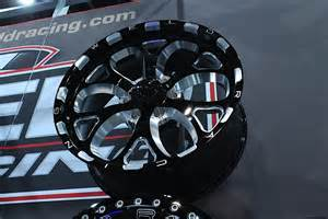 Truck Racing Wheels Sema 2013 Weld Racing Introduces Forged Truck Wheels For