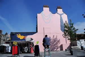 Diy Wall Murals deptford pearls artmongers
