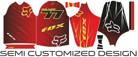 motocross jersey design mx jerseys with your design for sale bazaar motocross