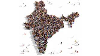 What Is The Population Of The Current Population Of India In 2016 Agarwal Times