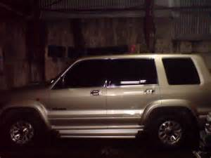 2002 Isuzu Trooper Review 2002 Isuzu Trooper Overview Cargurus