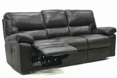 sofa leather types a guide for types of leather recliners leather sofas