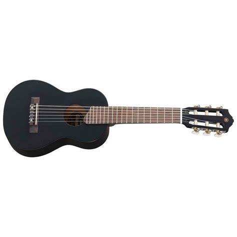Yamaha Gl1 Guitalele yamaha gl1 guitalele classical guitar black