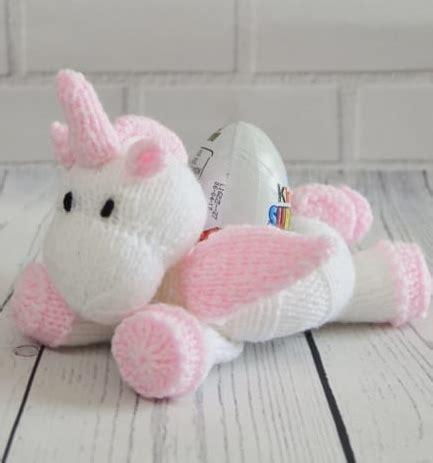 knitted unicorn pattern unicorn sweetie knitting pattern knitting by post