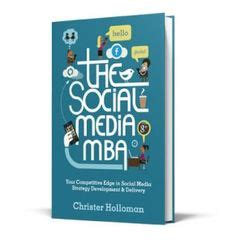 Holloman Social Media Mba by 1000 Images About Must Read Biblioteczka Social Media