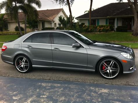 mercedes e350 rims e350 sedan with 20 inch rims page 4 mbworld org forums