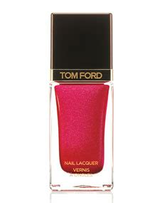 Nail Month At Blogdorf Goodman by Tom Ford Trophy Nail Lacquer
