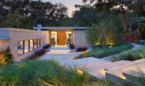 million mid century modern mansion  beverly hills