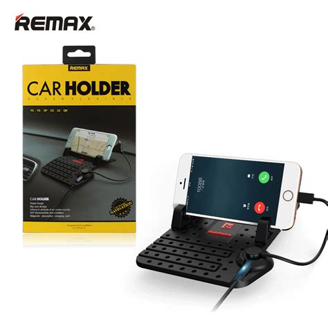 Remax Smartphone Car Holder Cs101 remax mobile car holder navigation price in pakistan hsn