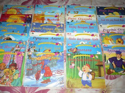 Buku Anak kitabisa buku untuk papua hardolnas