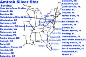 amtrak route map florida silver amtrak the wiki