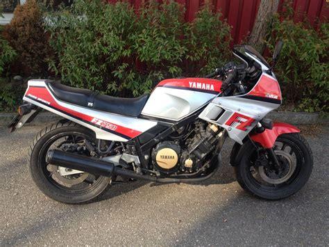 Motorrad Ersatzteile Yamaha Fz 750 motorrad occasion kaufen yamaha fz 750 m 246 ri sport ag aarberg