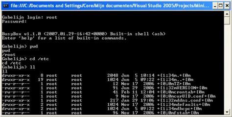 telnet with tool a minimalistic telnet library codeproject