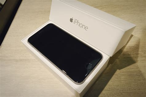 I Phone 6 16 Gb iphone 6 16gb smartphonefacile