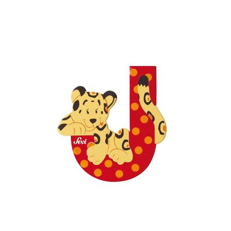 Animal J by Animal Letter J Sevi Sev 81610 Kinuma