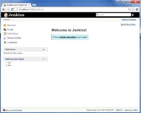 tutorialspoint jenkins jenkins metrics and trends