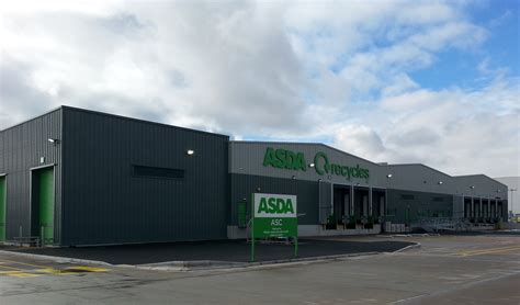 asda extends agreement  norbert dentressangle