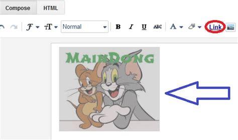 cara membuat warna link di html cara membuat link pada tulisan dan gambar bengkelozz
