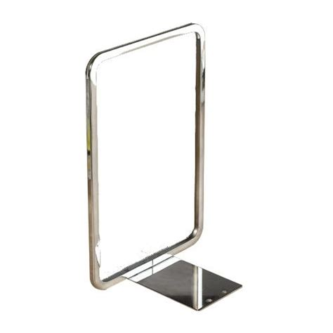 Countertop Sign Holder by 11 Quot X 7 Quot Countertop Sign Holder
