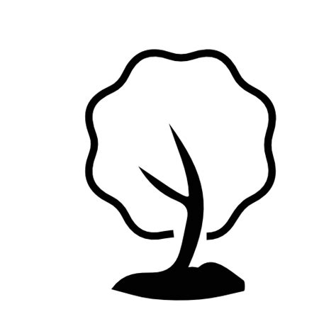what does a tree symbolize tree symbol free icons download
