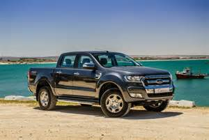 Ford Ranger Cer Ford Ranger 3 2 Xlt 2016 Review Cars Co Za