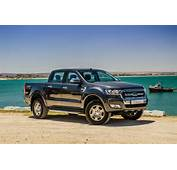 Ford Ranger 32 XLT 2016 Review  Carscoza