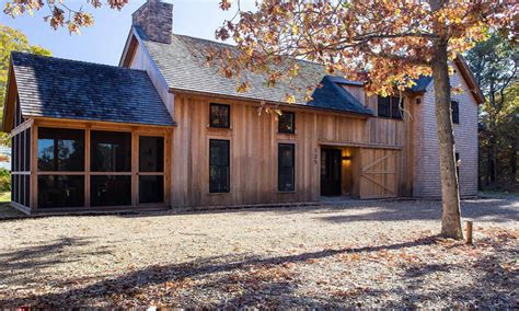 Pole Barn Houses Post And Beam Homes What S Your Style American Post