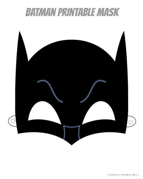 printable heroes mask best 25 batman mask ideas on pinterest batman party