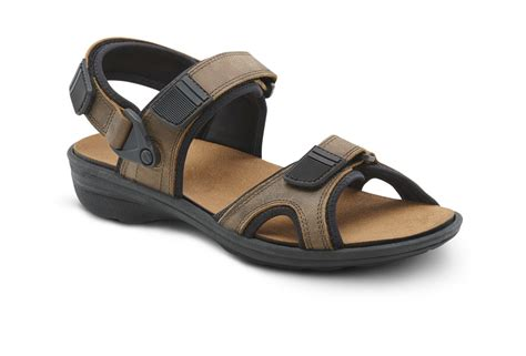 dr comfort sandals dr comfort greg men s sandals free shipping