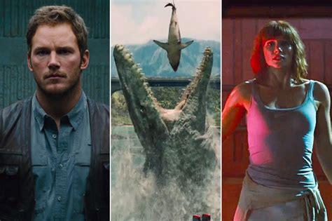 film tentang dinosaurus terbaik entertainments 20 fakta mengenai jurassic park trilogy