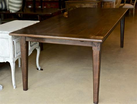 provincial dining table stephens provincial dining table