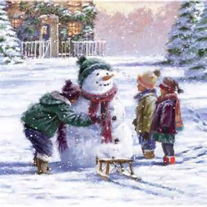 Charity Christmas Gift Ideas - support mencap this christmas christmas cards