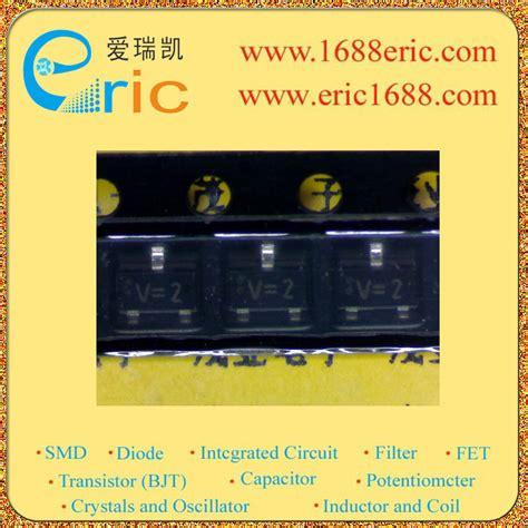 zener diode marking f5 eric electronic mall 2sk303 jfet n channel 30v 0 6 1 5ma sot 23 marking v2 general lifier