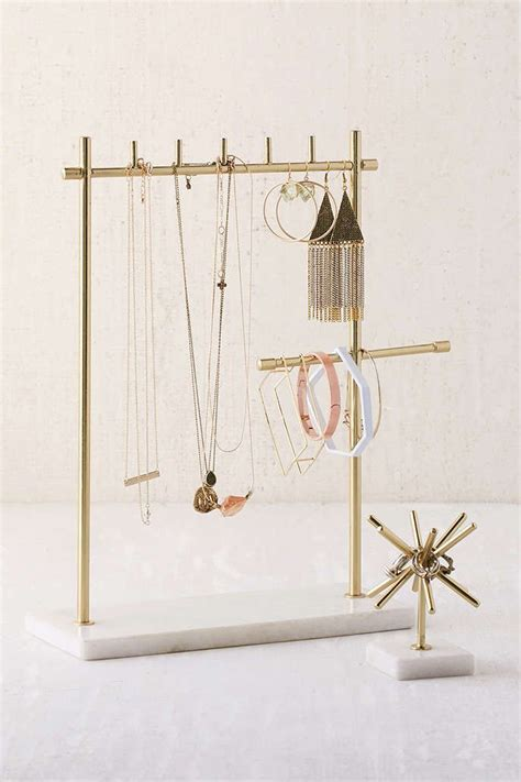 how to make jewelry stands and displays 25 best ideas about jewellery stand on