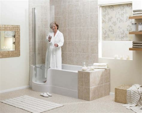 Bath Showers For Elderly 6 Tips To Design A Bathroom For Elderly Inspirationseek Com