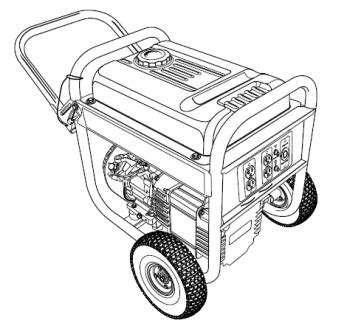 picture to drawing generator ut903650 portable gas generator manual need an owners manual