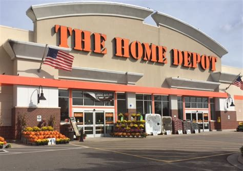 the home depot wilmington nc company profile