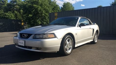 Mach 1 Mustang Automatic by 2001 Ford Mustang Mach 1 Automatic For Sale Used Cars On