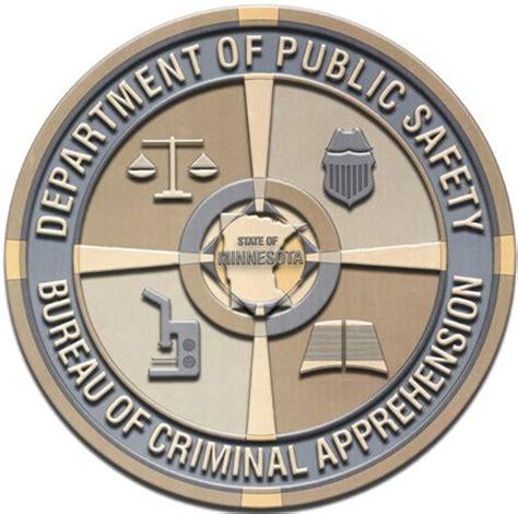 criminal bureau of investigation mn forensic science statutes