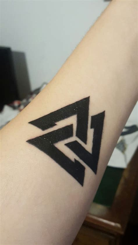 valknut tattoo meaning 82 best images on drawings projects