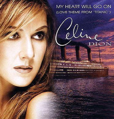 film titanic my heart will go on celine dion my heart will go on explication clip mp3