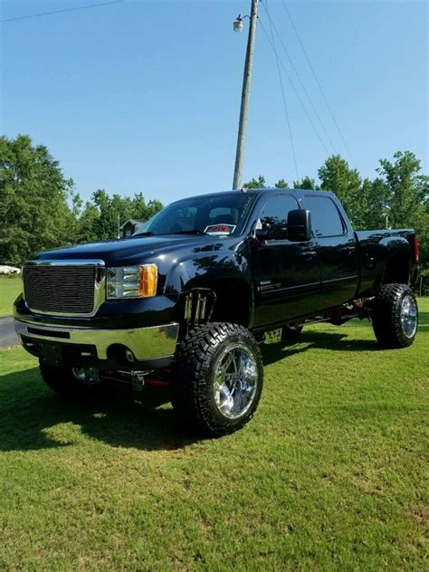 gmc 2008 for sale 2008 gmc 2500hd stl 6 6 for sale