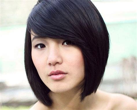 chinese short chair styles gallery chinese girl short haircut haircuts models ideas