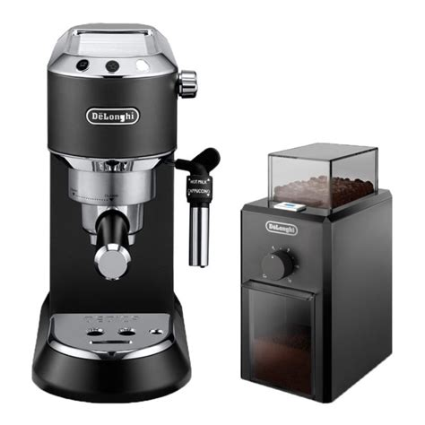delonghi kg79 coffee machine de longhi quot ec 685 b quot quot kg79 quot the coffee mate