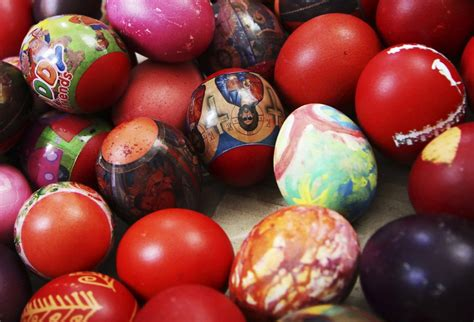 amazing easter eggs easter 2014 facts you did not about the religious