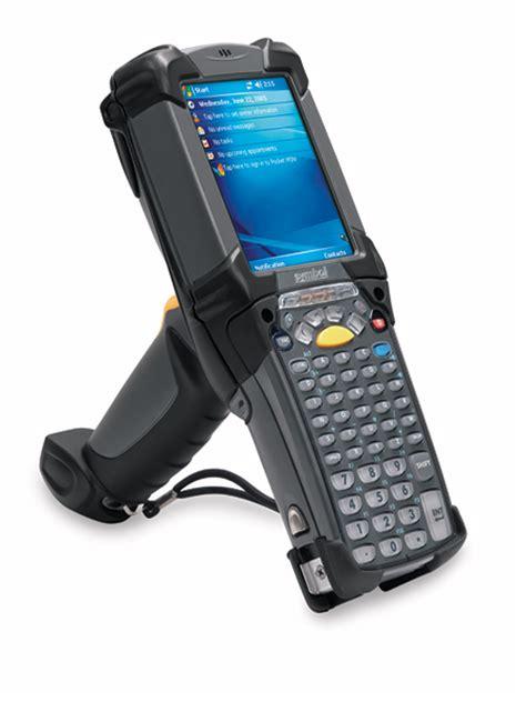 Rf Scan Gun by Understanding Sap Mobile Data Entry