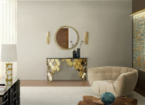 mirror living room furniture 10 magical wall mirrors to boost any living room interior