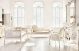 White Interior Design Visuelle White Beige Interior Design With French Furniture