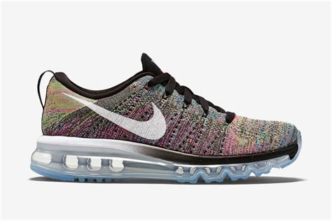 fly knit air max nike s flyknit air max multi color freshness mag