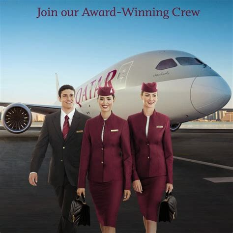 Airways Cabin Crew by Fly Gosh Qatar Airways Cabin Crew Recruitment Walk In